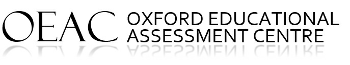 Oxford Educational Assessment Centre
